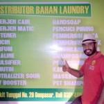 Distributor Bali