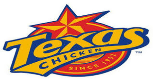 Texas Chicken Manado
